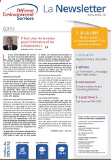 newsletter 01 vignette
