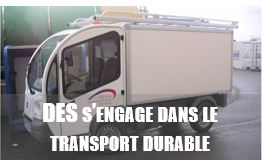 transport durable